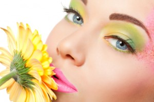 High Definition Airbrush Cosmetics Class