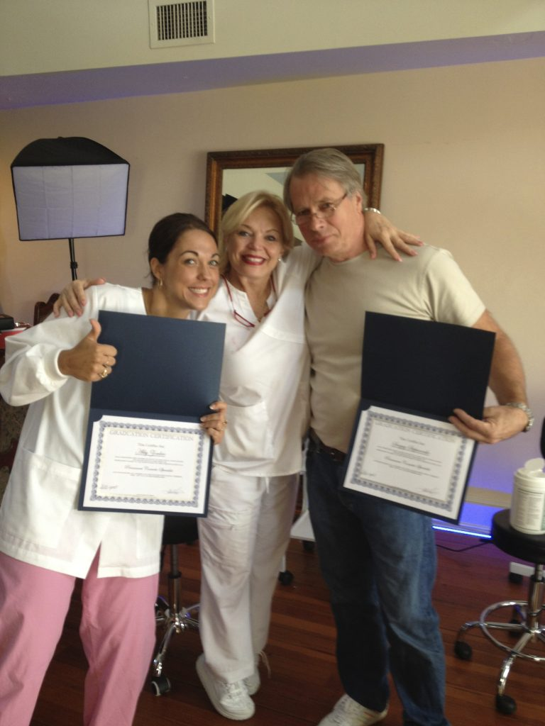 Home | Look Image School of Permanent Makeup School